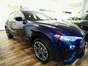 Maserati Levante Maserati Maserati Levante V6 Diesel 275 CV AWD Gransport/ Malus inclus/Toit ouvrant/ Pack chrono  Occasion