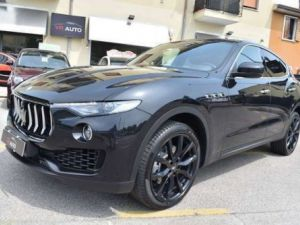 Maserati Levante Maserati Maserati Levante V6 Diesel 275 CV AWD  Toit ouvrant Garantie 12 Mois Occasion