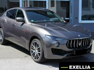 Maserati Levante SPORT DIESEL 275 BVA  Occasion