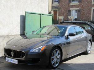 Maserati Quattroporte 3.0 V6 410CH START/STOP S Occasion