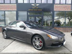 Maserati Quattroporte 3.0 V6 430CH START/STOP S Q4 GRANLUSSO Occasion