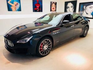 Maserati Quattroporte 3.0 V6 430ch Start/Stop S Q4 GranSport Occasion