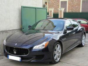 Maserati Quattroporte 3.0 V6 TWINTURBO 410CH Occasion