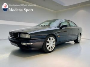 Maserati Quattroporte 3.2 Biturbo Ba Occasion