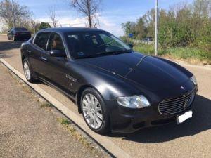 Maserati Quattroporte 4.2 auto Occasion
