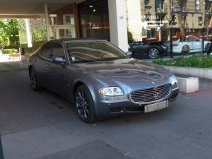 Maserati Quattroporte 4.2  V8 F1 Occasion