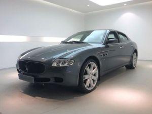 Maserati Quattroporte 4.2 V8 Sport GT DuoSelect Occasion