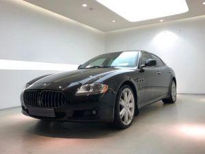 Maserati Quattroporte 4.7 V8 S BA Occasion