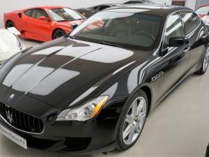 Maserati Quattroporte DIESEL Occasion