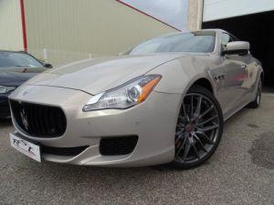 Maserati Quattroporte GTS V8 3.8L 530PS / FULL OPTIONS Occasion