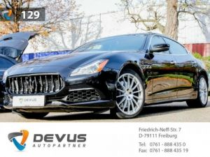 Maserati Quattroporte Maserati Quattroporte SQ 4 GranSport 316 kW (430 Ch DIN)  Occasion