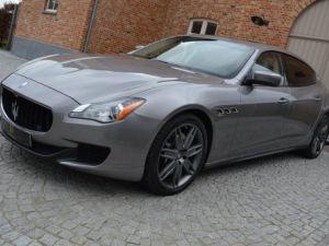 Maserati Quattroporte Maserati Quattroporte V6 3.0 275 D 1MAIN 57000km Occasion