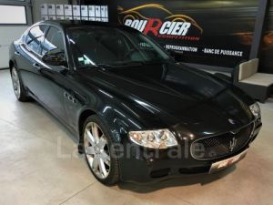 Maserati Quattroporte V 4.2 V8 400 SPORT GT F1 Occasion