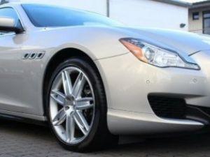 Maserati Quattroporte VI (2) 3.0 V6 S Q4 410. 11/2013 Occasion
