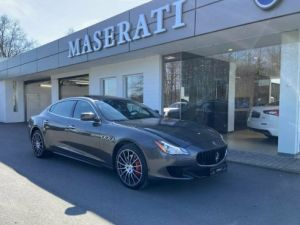 Maserati Quattroporte VI (2) 3.0 V6 S Q4 410 (Toit ouvrant) Occasion