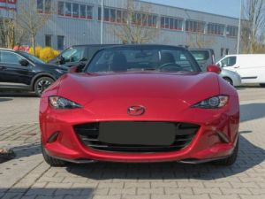 Mazda MX-5 center line Occasion