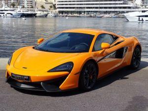McLaren 540c 3.8 V8 BI-TURBO 540 CV Vendu