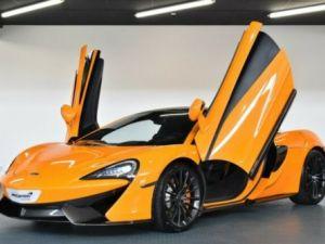 McLaren 570GT Occasion