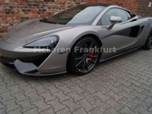McLaren 570S Pack piste Occasion