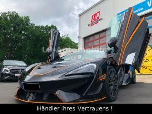 McLaren 620R Onyx Black Occasion
