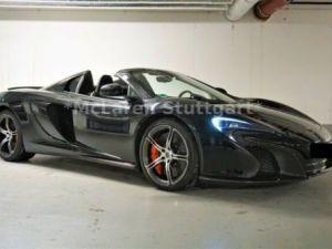 McLaren 650S Spider Occasion