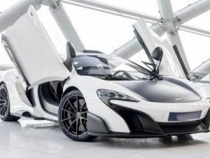 McLaren 675 LT Occasion