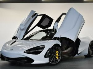 McLaren 720S Coupé Luxury Occasion