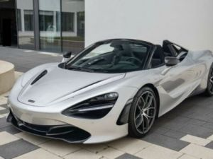 McLaren 720S Spider#pack Performance#pack carbone#MSO Shift Occasion