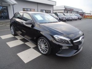Mercedes 180 CDI AMG Line Occasion