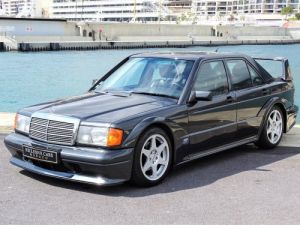 Mercedes 190 EVOLUTION EVO II 235 CV 2.5-16  N°453/500 - MONACO Occasion