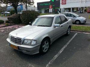 Mercedes 200 C CDI Occasion