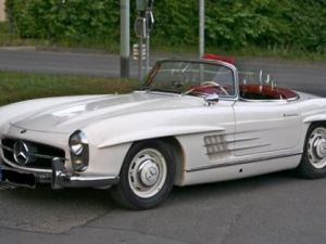Mercedes 300 ROADSTER Occasion