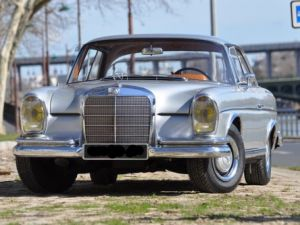 Mercedes 300 SE Coupé W 112  Occasion