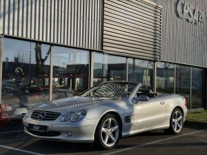 Mercedes 500 SL II 500 BVA Vendu