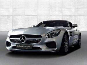 Mercedes AMG GT Occasion