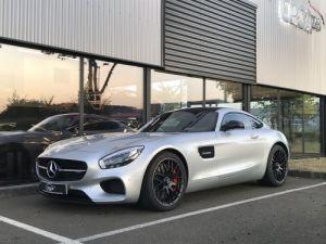 Mercedes AMG GT Vendu