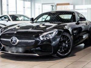 Mercedes AMG GT 4.0 V8 462 Occasion