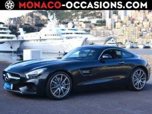 Mercedes AMG GT 4.0 V8 462ch GT Occasion