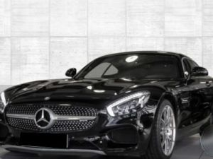 Mercedes AMG GT 4.0 V8 462CH GT Occasion