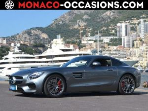 Mercedes AMG GT 4.0 V8 510ch GT S Occasion