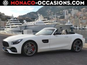 Mercedes AMG GT 4.0 V8 557ch GT C Occasion
