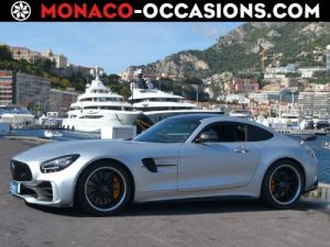 Mercedes AMG GT 4.0 V8 585ch GT R Occasion