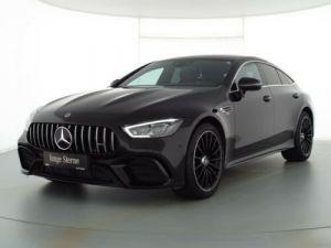 Mercedes AMG GT 43 4M GPS/Enceinte Burm/Ecran Digital/Toit Ouvrant / Sièges Chauffant/Garantie 12 mois/ Occasion