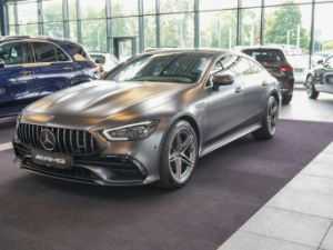 Mercedes AMG GT 43 4MATIC Occasion