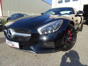 Mercedes AMG GT 462PS SpeedShift 7/FULL Options TOE PANO  PACK AMG RIDE + SIEGES + ECHAP + RIDE Occasion
