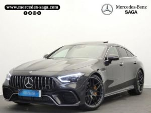 Mercedes AMG GT 63 AMG S 639ch 4Matic+ Speedshift MCT AMG Occasion