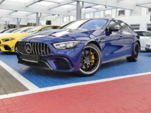 Mercedes AMG GT 63 S 4Matic Occasion
