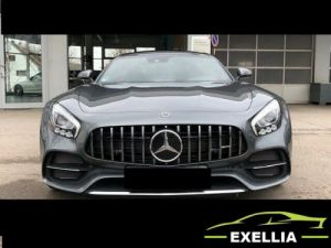Mercedes AMG GT AMG GT C COUPE BURMESTER HIGHT-END DTR Occasion