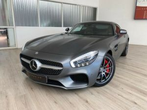 Mercedes AMG GT AMG GT COUPE  Occasion