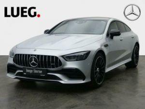 Mercedes AMG GT Mercedes-Benz AMG GT 43 4M  Occasion